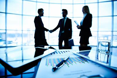 ProLevel-Strategie: die Geometrie des effektiven Handels